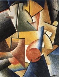 composition by feodor rabitchev