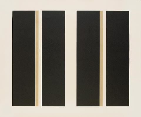 untitled vertical lines by john mclaughlin