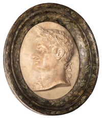 imperatorenbüste im marmorhochrelief by anonymous-italian (17)