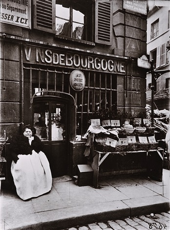 au port salut by eugène atget