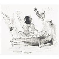 angels by joyce wieland
