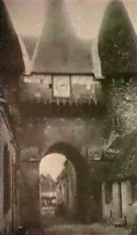 deuls, france, porte de ville by charles (ph) lenormand