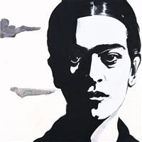 frida kahlo (la donna italiana oggi) by lidia bachis