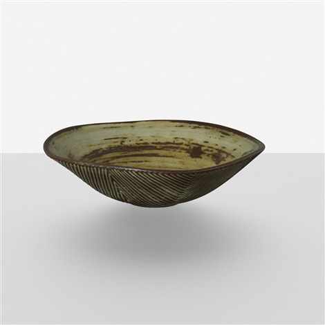 bowl by axel johann salto