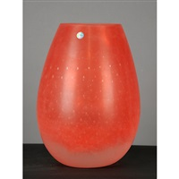 vaso bulicanti by giorgio vigna