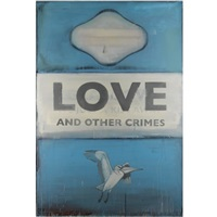 love and other crimes by harland miller