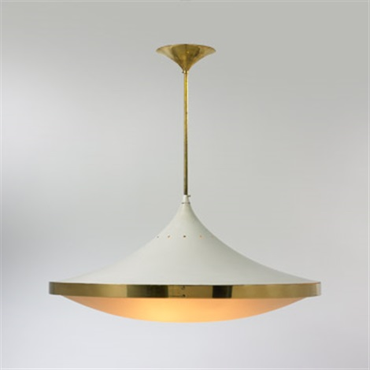 Chandelier by fontana arte on artnet chandelier by fontana arte aloadofball Images