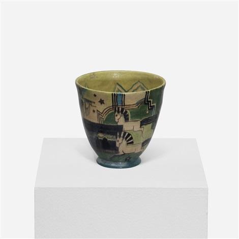 vase by russell barnett aitken