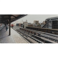 el platform by don jacot