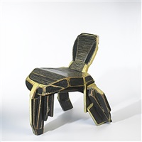 chair by mariano cornejo