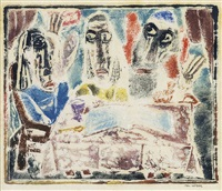 feast of passover (the holy book) by max weber
