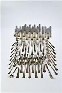 besteck (set of 60) by franz bahner (co.)