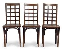drei stühle by j. & j. kohn