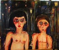 nocturne by dominique jancel