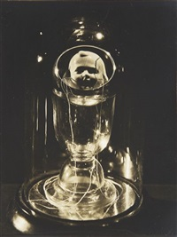 object by joseph cornell object by lee miller