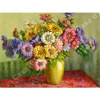fiori nel vaso by miete zangrando