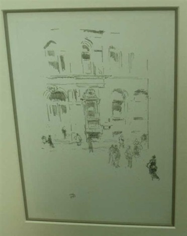 victoria club by james abbott mcneill whistler