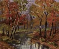 dune creek by michael justin seleikis