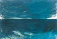 ligne d'horizon by hakki anli