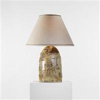 table lamp by edgar miller