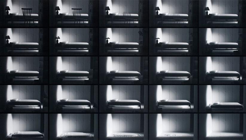 three rooms sequence bedroom by jonas dahlberg