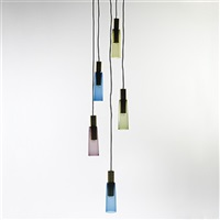 hanging lamp by iittala
