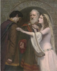 the reconciliation by thomas w. holgate