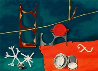 still life by cornelius postma