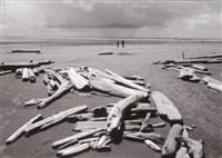 coureur de la plage by paul-jurgen weber