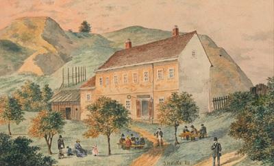 landgasthof by joseph heicke