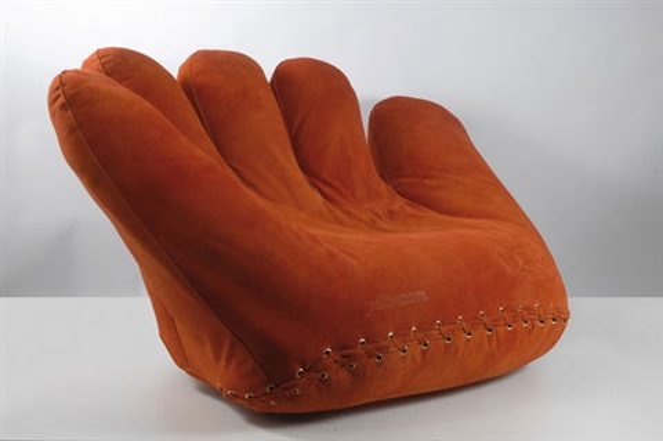 Sessel Hand