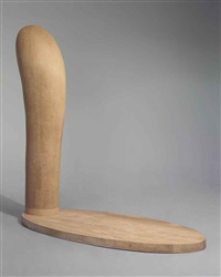 his eminence by martin puryear