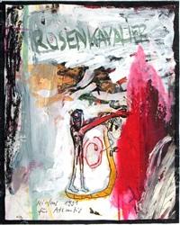 rosenkavalier by heinrich nicolaus