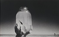 silence by vilhelms mihailovskis