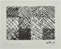 untitled by sean scully