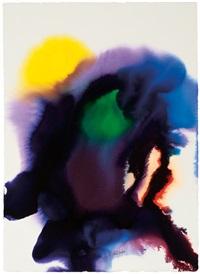 phenomena byron's hunch by paul jenkins