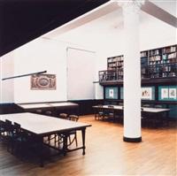 kunsthalle bremen by candida höfer