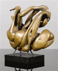 le petit canard by henri etienne-martin