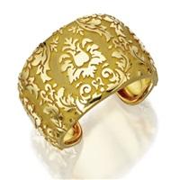 a bracelet by nicolas varney