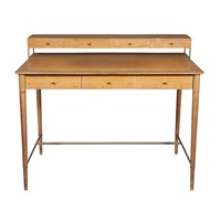 connoisseur collection desk by paul mccobb