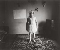 disappearing circus, josef maksymink, ballet dancer by rafael milach