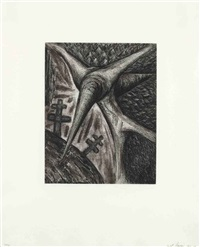 etching for denial by bill jensen