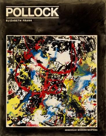 pollock by peter zimmermann