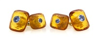 cufflinks by trianon (co.)