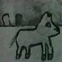tier by johann peter (stefanie) konig
