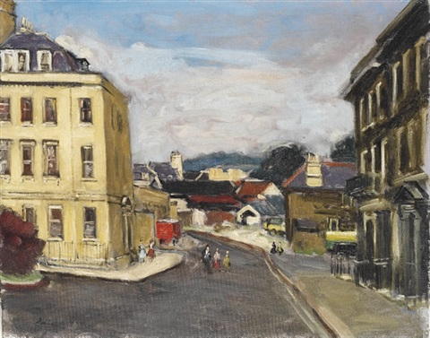 catherine place bath by paul ayshford methuen