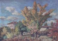 landscape by sami lim