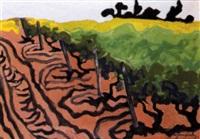 les vignes by andré fougeron