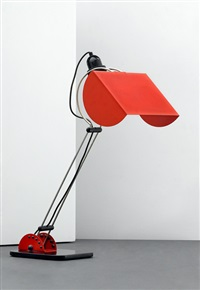 lampada da tavolo by iguzzini