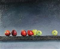 pommes by michèle battut